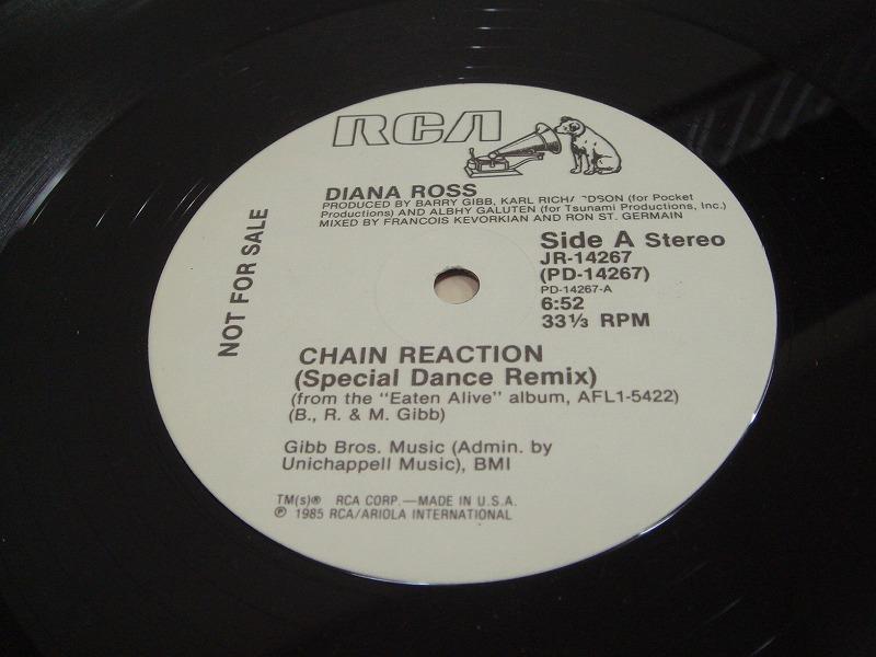 Chain Reaction Dance Freak